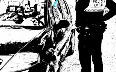 MEDIDAS DE SEGURIDAD A ADOPTAR EN LOS CONTROLES POLICIALES EN REFERENCIA AL COVID-19